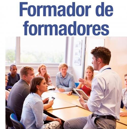 FORMADOR DE FORMADORES