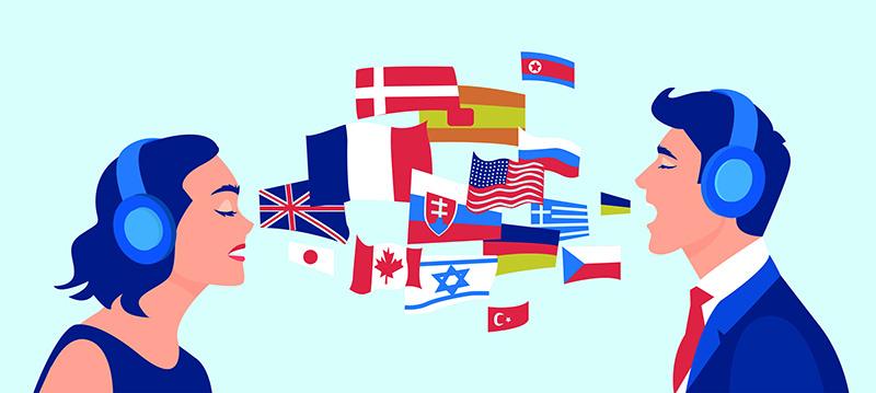 INTERACCIONES ORALES Y ESCRITAS EN LA ORGANIZACIÓN DE LAS REUNIONES, VIAJES Y PARTICIPACIÓN EN EVENTOS EN INGLÉS