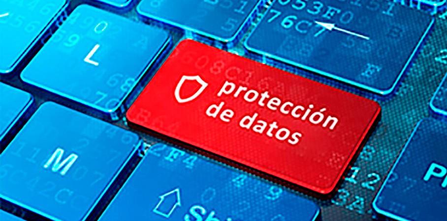 NUEVO REGLAMENTO GENERAL DE PROTECCION DE DATOS
