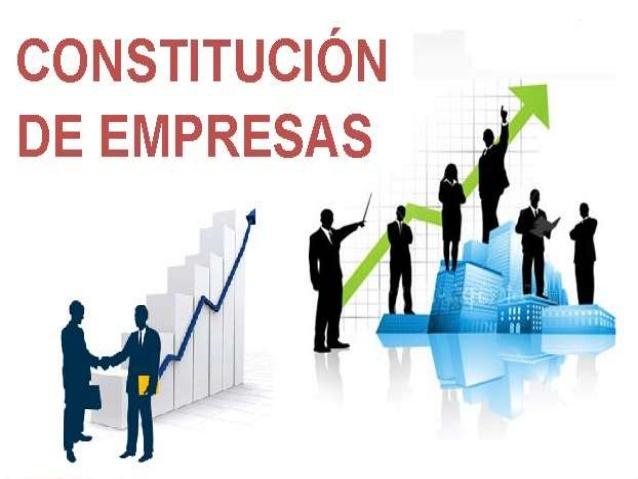 DOCUMENTACIÓN LEGAL DE LA CONSTITUCIÓN Y FUNCIONAMIENTO ORDINARIO DE LA EMPRESA